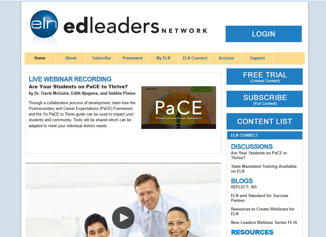 EdleadersNetwork